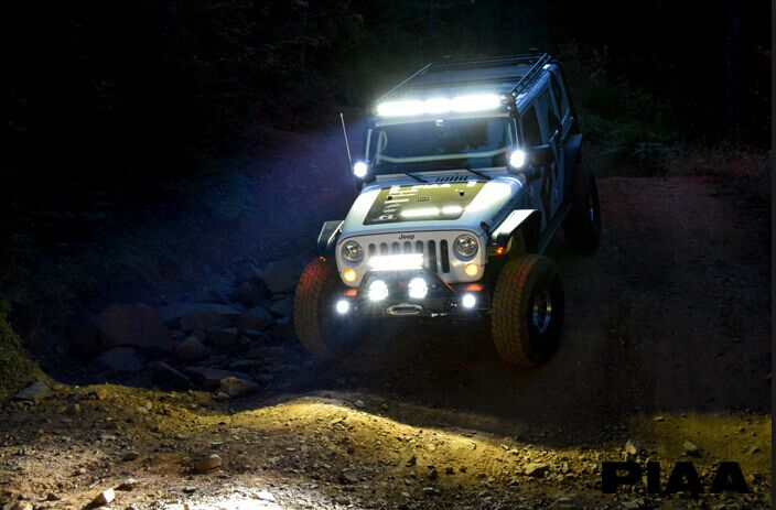 Led light mictuning what is a led light bar and why do you need one off road when taking your 4wd or atv into the backcountry a light bar is a must have for hazard spotting or setting up campsites aloadofball Gallery