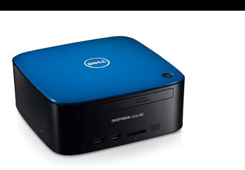 Download Drivers Dell Inspiron Zino HD Windows 7 - 64bit   Dell
