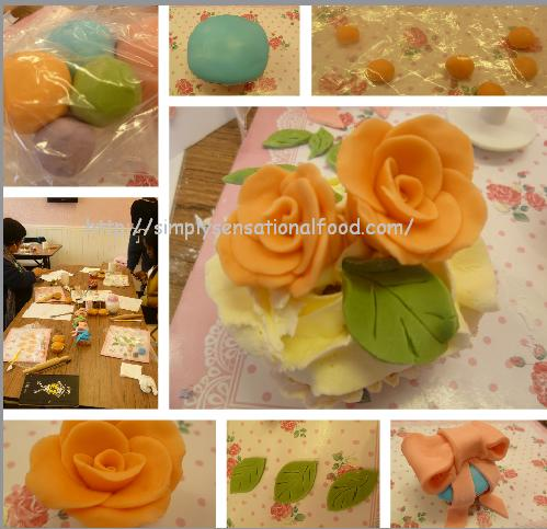 Cake Decorating Classes Romford