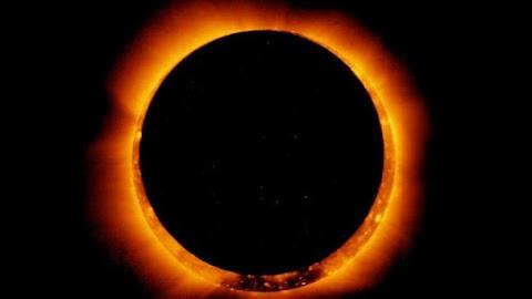 Eclipse de Sol en Piscis