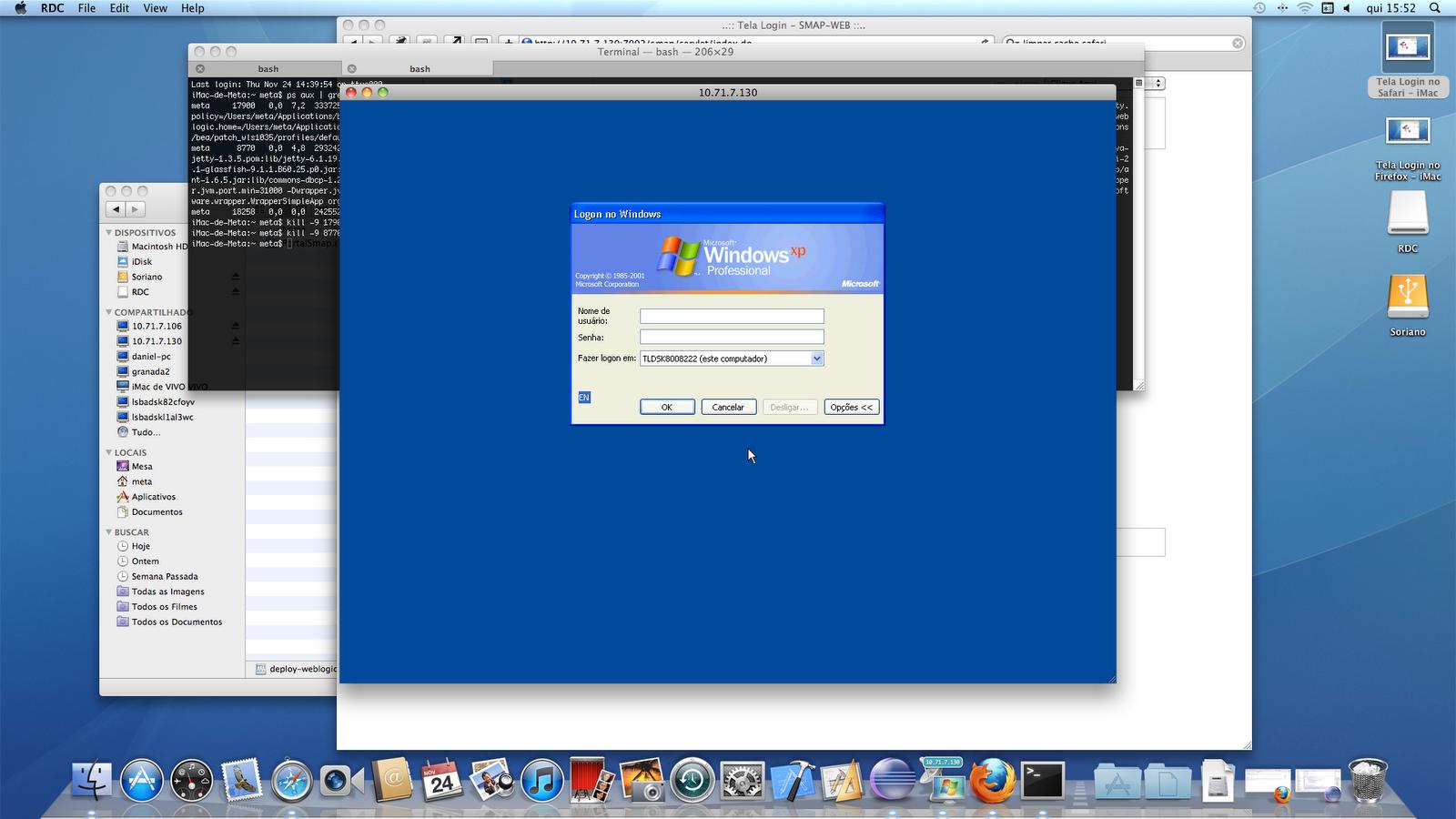 TreffpunktEltern de :: Thema anzeigen - microsoft remote desktop for