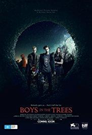 فيلم Boys in the Trees 2016 مترجم