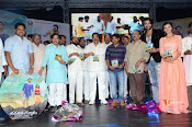 Saranam Gachami Audio Launch-thumbnail-15