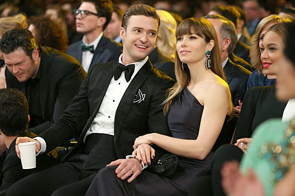 Jessica Biel and Justin Timberlake will leave Los Angeles