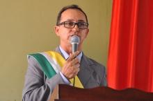 Resultado de imagem para prefeito carlinho da nacional