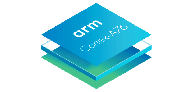 ARM glares with new Cortex A-76 and Mali G-76 enhancements