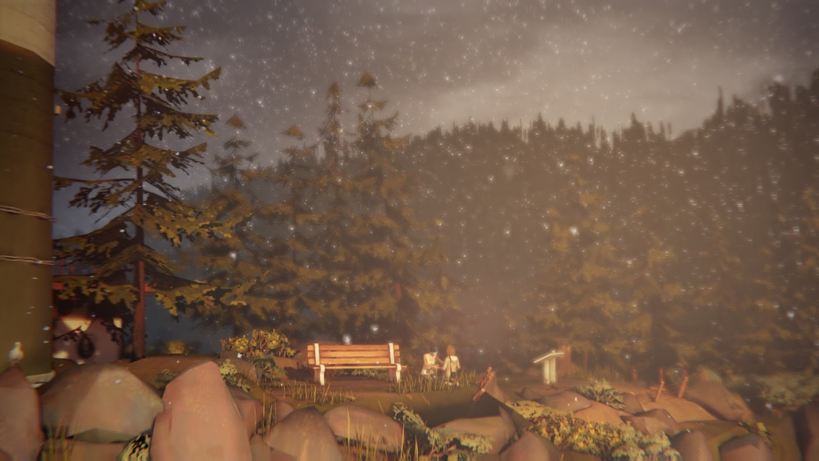 Review zu Life is Strange