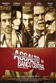 Assalto ao Banco Central Torrent Download