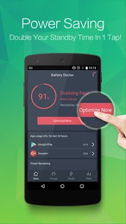 Battery Doctor (Battery Server) Apk