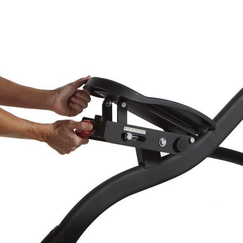 Horizon Elliptical App: Health And Fitness Den: New Sole E55 Elliptical Trainer