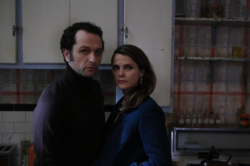 The Americans - Munchkins - Advance Preview