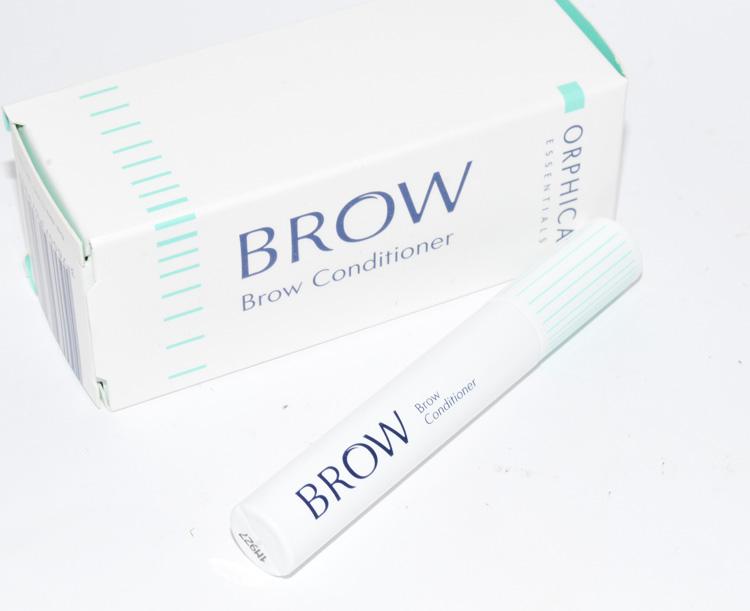 Orphica BROW кондиционер для роста бровей