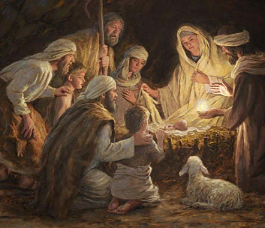 IL MIO AMICO GESÙ: Dal Vangelo secondo Luca - Lc 2, 16-21 - I pastori  trovarono Maria e Giuseppe e il bambino. Dopo otto giorni gli fu messo nome  Gesù