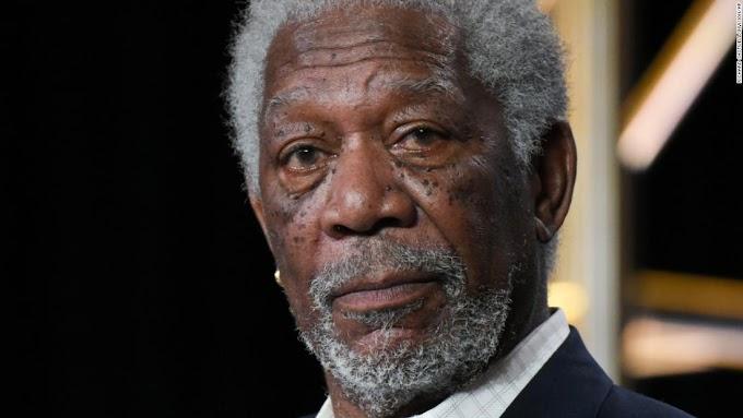 Morgan Freeman es acusado por 16 mujeres de acoso sexual