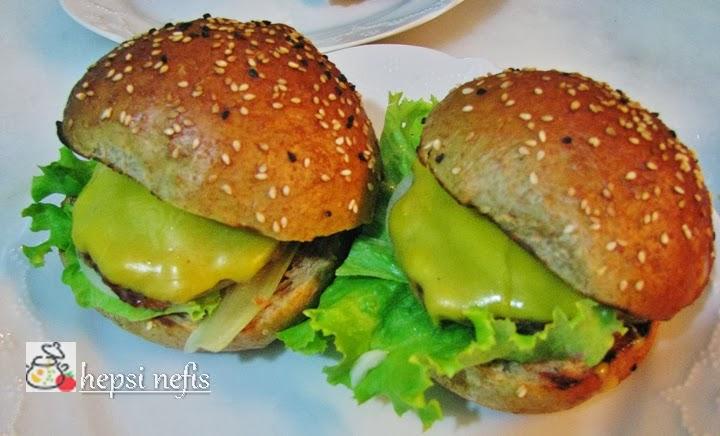 çizburger