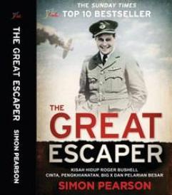 buku great escaper