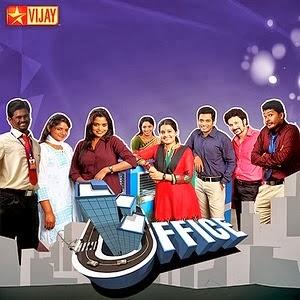 Office vijay tv serial episode 57 / Escape plan watch online