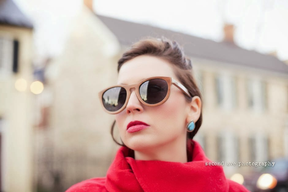 Woodroze Sunglasses