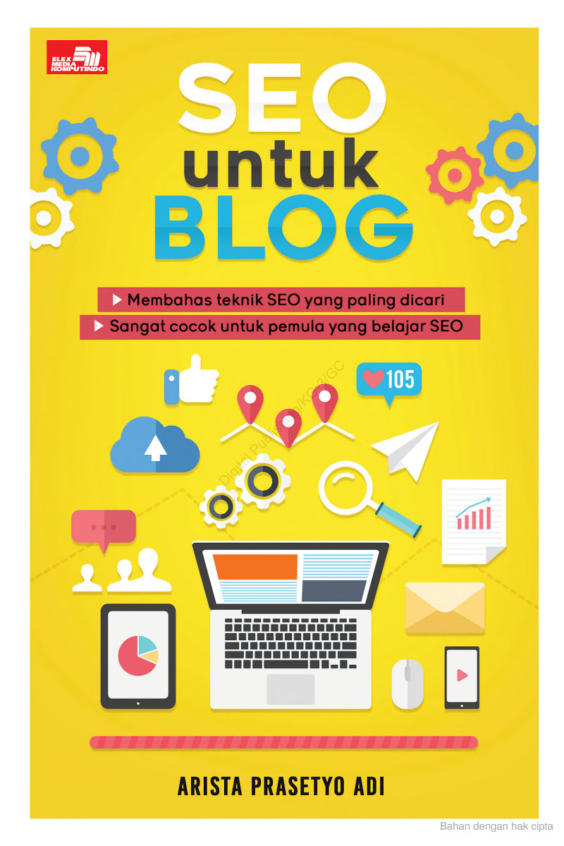 SEO Untuk Blog