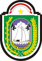 Logo / Lambang Kota Parepare