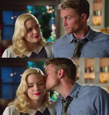 REBECCA L'S BLOG: How Zoe and Wade Try to Coexist: Hart of ... Wade And Zoe Hart Of Dixie