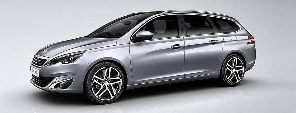 new 2014 peugeot 308 sw car reviews new car pictures for 2018 2019. Black Bedroom Furniture Sets. Home Design Ideas