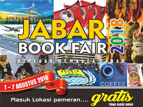 Jabar Book Fair 2018
