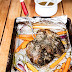 Welcoming Fall with Lamb Roast