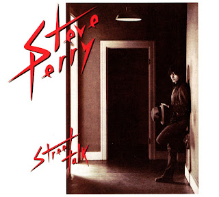 Steve Perry [Street talk - 1984] aor melodic rock music blogspot full albums bands lyrics