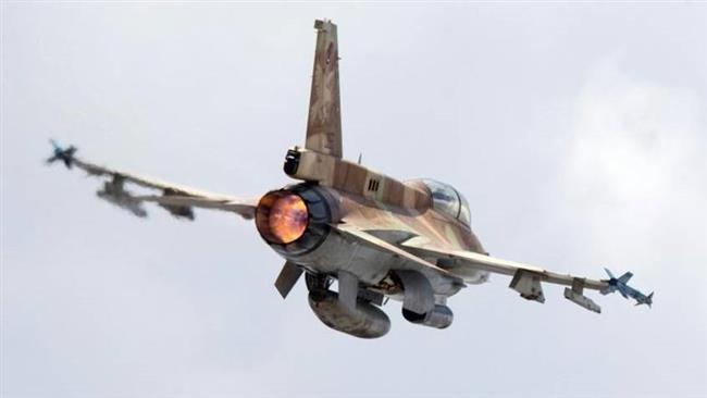 Israel Pakai Pesawat Sipil sebagai Tameng Hidup di Suriah