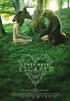 They Have Escaped (2014) online y gratis