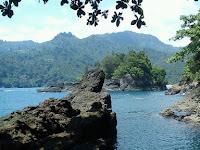 Pantai Bolu Bolu Malang, Info (Snorkeling, Lokasi dan Tiket Masuk)