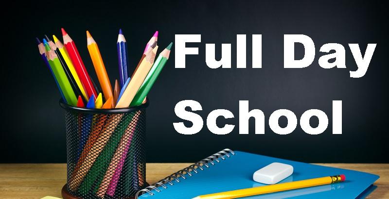 Full Day Schooll SMP Kristen Kalam Kudus Surakarta