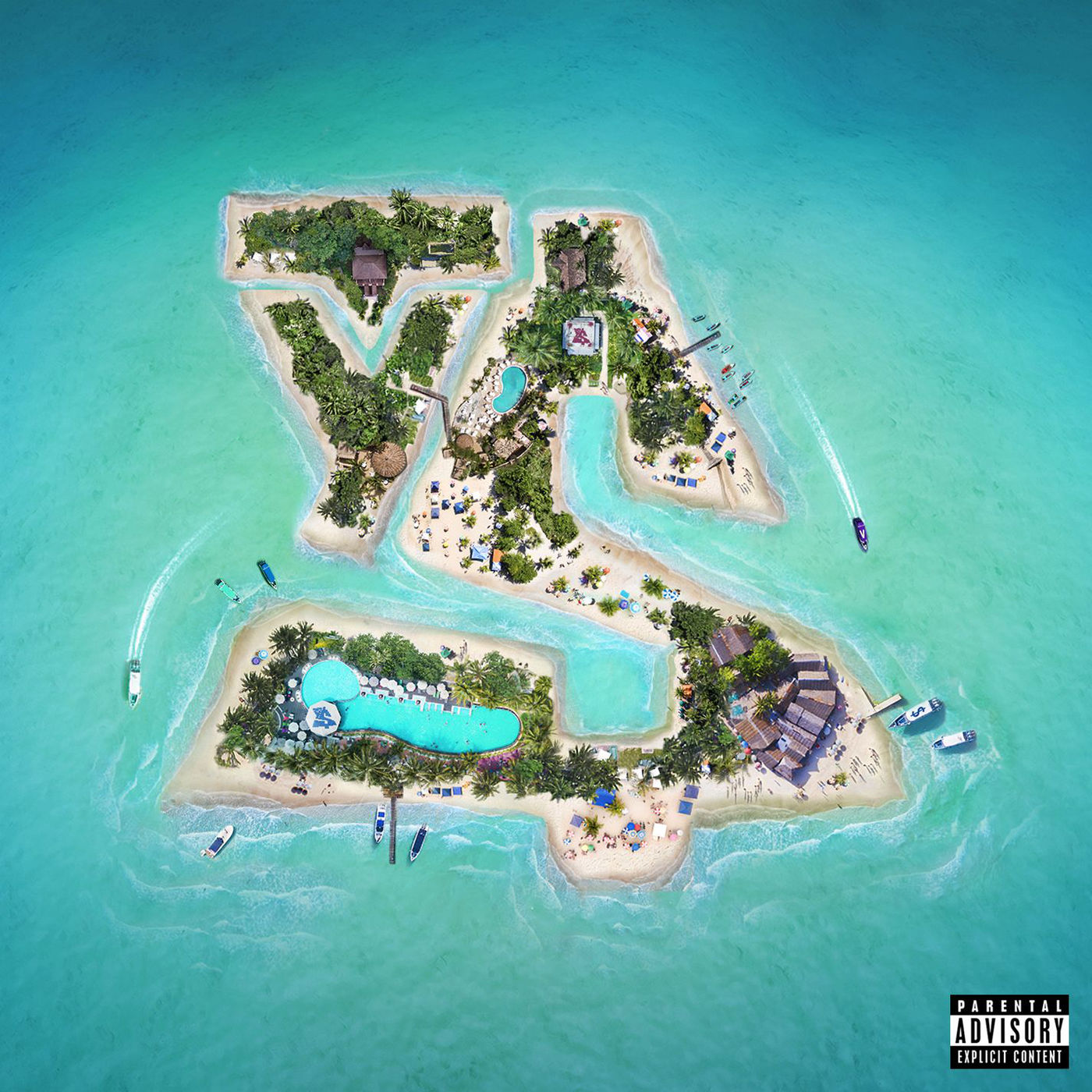 Ty Dolla $ign - Don't Judge Me (feat. Future & Swae Lee) - Single