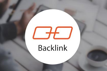 Cara Mudah Mengecek Jumlah dan Detail Lengkap Backlink Blog