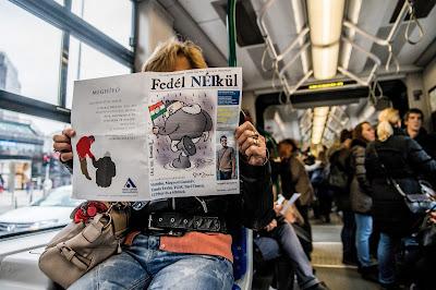 sajtószabadság, Magyarország, Népszabadság, EBESZ, 444.hu, Washington, Fedél Nélkül