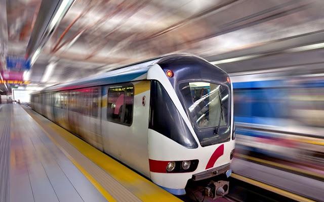 Horas Sumut, Medan Bakal Punya LRT, Begini Persiapannya