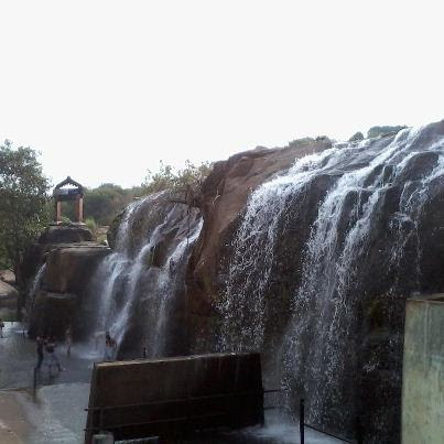 waterfalls in tamilnadu