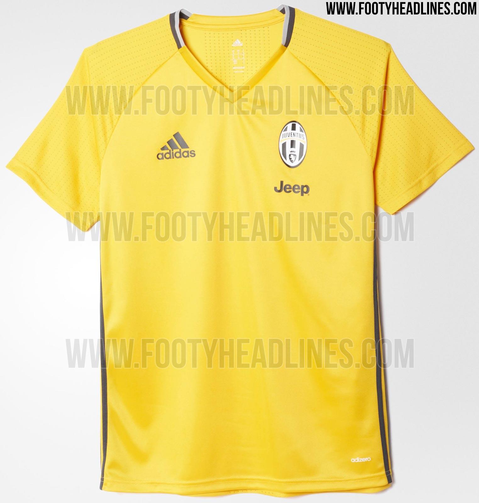 THIRD KIT. The new Juventus 16-17 ... 18614e26f