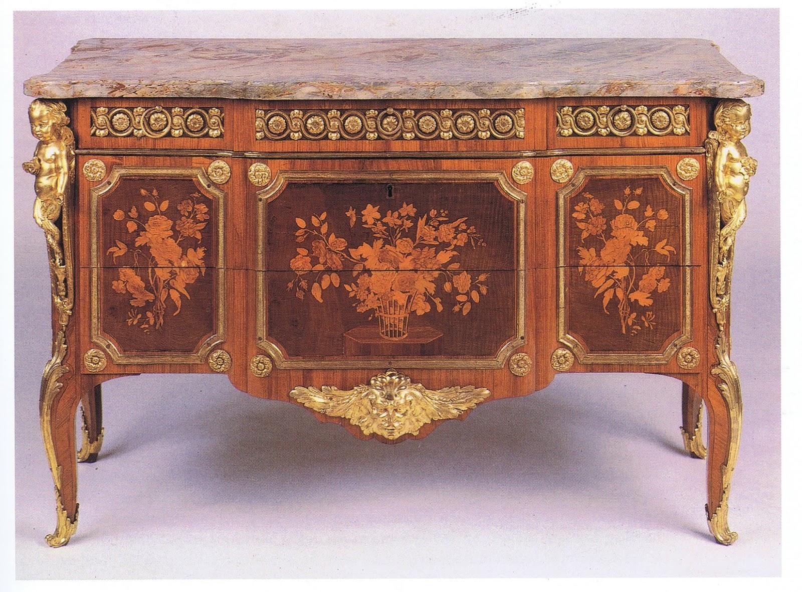 L 39 oeil du collectionneur for Garde meuble fontainebleau