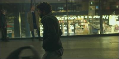 'Desaparecer' en Filmin