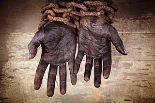 Apontamentos sobre a Escravidão no Vale do Ribeira