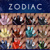 KL Polish Zodiac Collection Swatches and Review + Zodiac Sign Nail Art
