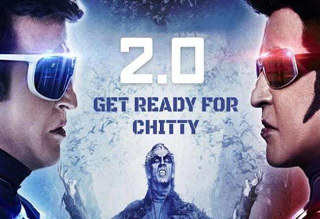 2.0 Teaser: रजनीकांत और अक्षय कुमार की ये झलक देखिये, आंखें बस खुली रह जायेंगी 1