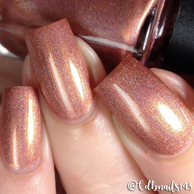 Bliss Polish-Maple