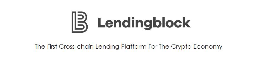 LendingBlock, Creating The Best Lending Solution