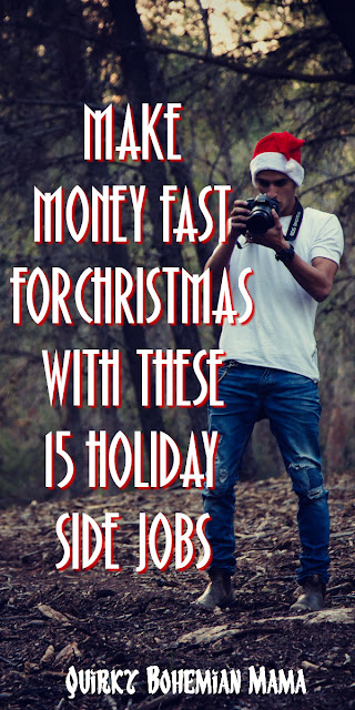 How to earn money for Christmas. Make money for Christmas fast.  cash for christmas how to make money during the holidays how to make money during christmas season money making ideas christmas part time jobs holidays no money for christmas earn extra money for christmas part time jobs holidays cash for christmas how to make money during christmas season money making ideas christmas no money for christmas