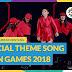 """Lagu Asian Games 2018 """"Meraih Bintang"""" Dinyanyikan Dalam Enam Bahasa"""
