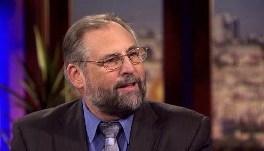 Pastor Mark Biltz