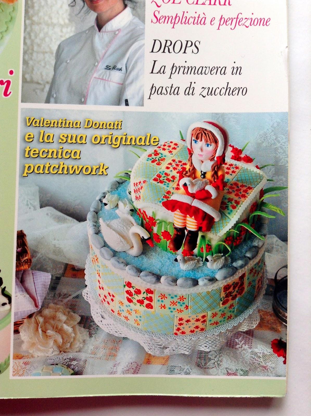 Cucina Chic Cake Design | Muccasbronza Una Fata In Cucina Corsi Di ...
